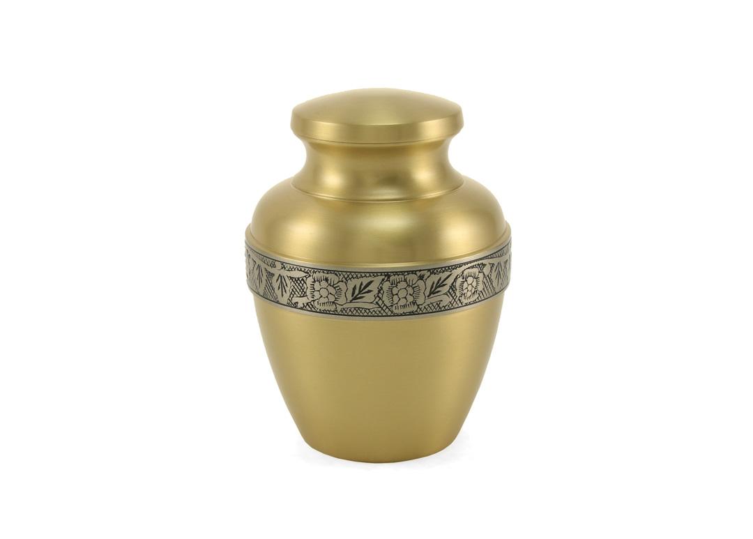 Avalon Urn- Bronze Image